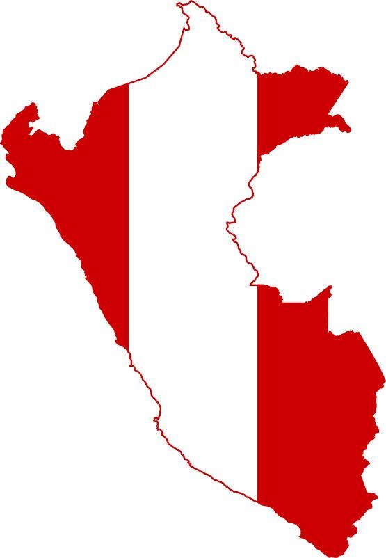 Peru  http://flagartist.com/flag_map/flag_map_of_peru-555px.png