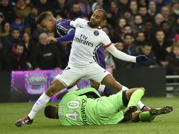 Liverpool Among Long List of Clubs Eyeing Lucas Moura Summer Signing
