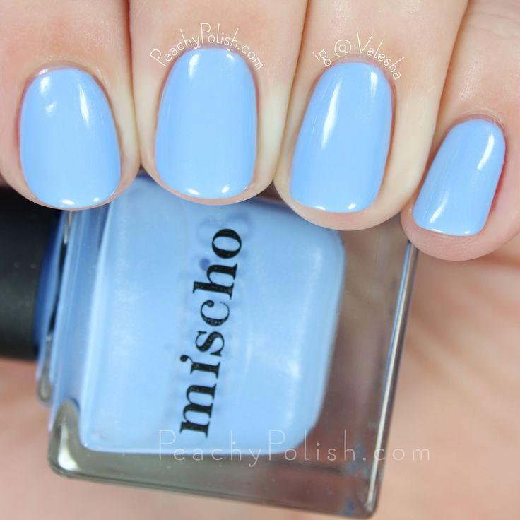 Mischo Beauty Stiletto | Year Of Yes Collection | Peachy Polish