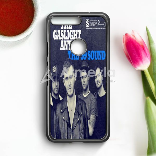 The Gaslight Anthem The 59 Sound Google Pixel XL Case | armeyla.com