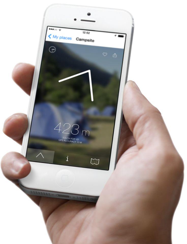 Directions App