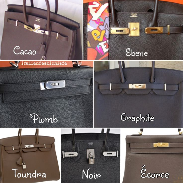 Pin By Italianfashionista On Hermes Color Charts Self