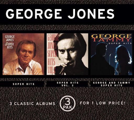 ▶ George Jones - Tennessee Whiskey - YouTube