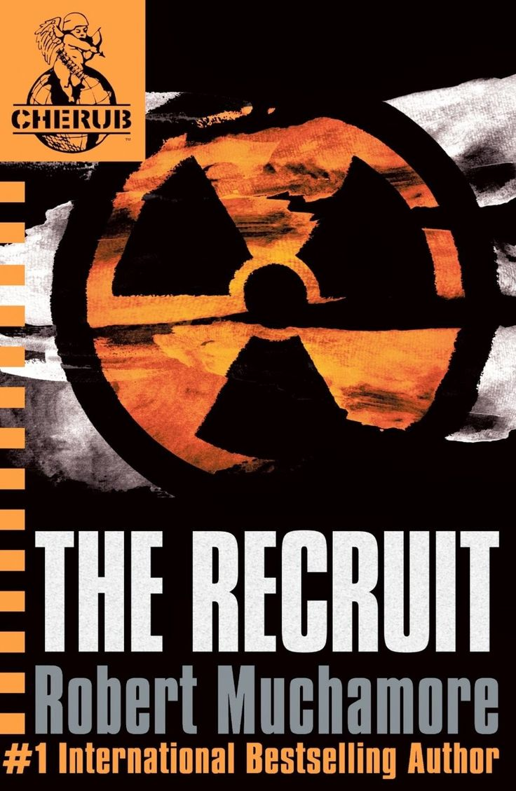 My boy's review of The #Recruit (#CHERUB Series) by Robert #Muchamore. See more at http://best-books-for-boys.blogspot.com