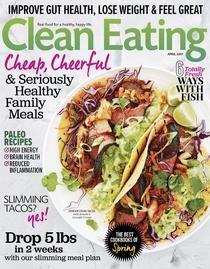 Clean Eating - April 2017