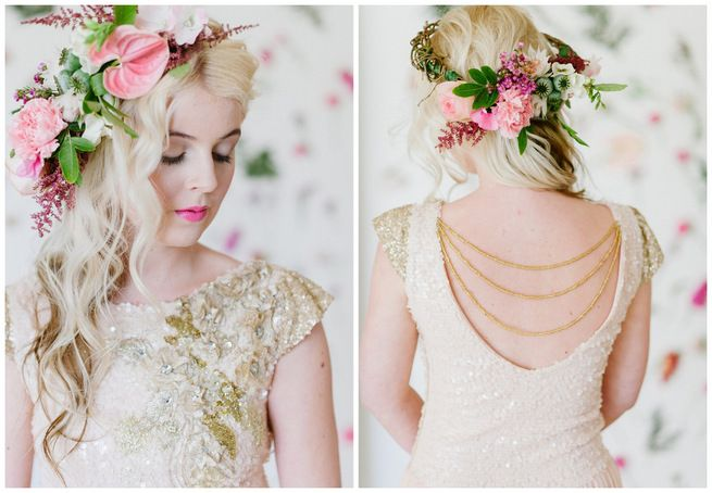 17 Best Images About Flowers In Her Hair On Pinterest