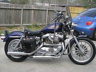 eBay: 1999 Harley-Davidson Sportster Harley motorcycle 1200 sportster #harleydavidson usdeals.rssdata.net