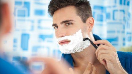 #LifeStyle! IMPORTANT pentru bărbaţi: Tot ce trebuie să ştii pentru un bărbierit ca la carte