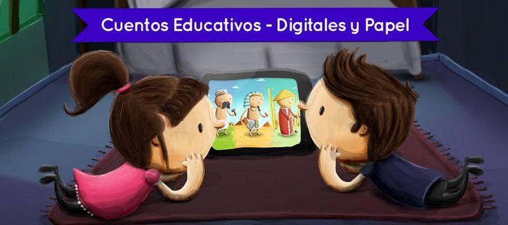 Resultado de imagen para libros digitales infantiles