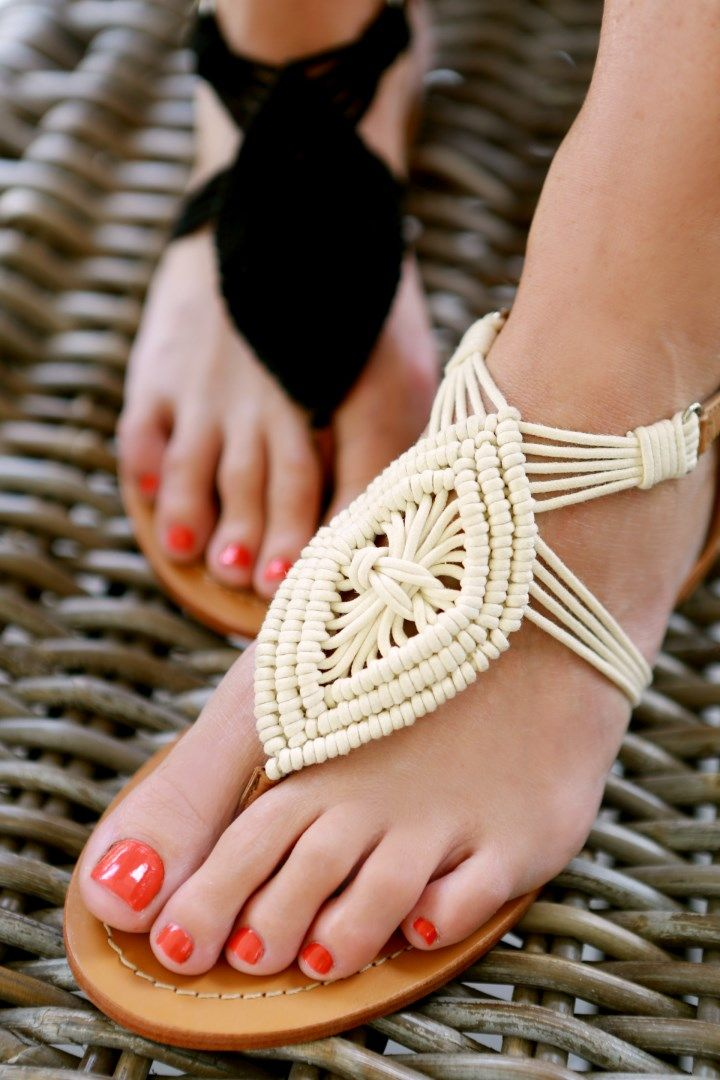 Ava woven leather based sandals sizes 35 - 42 RRP $110.00 #leathersandals #sandals #summersandals