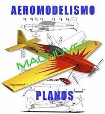 Resultado de imagen para aeromodelismo planos