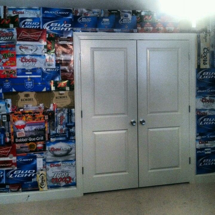 Beer Boxes And Beer Pong Tables On Pinterest