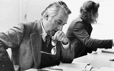 A Roland Barthes en su centenario [2 de septiembre de 2015]