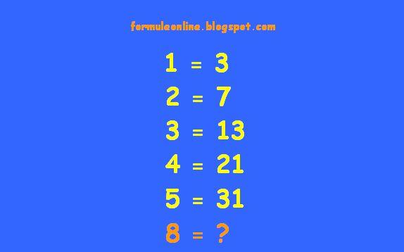 formuleonline probleme si exercitii rezolvate: Ghicitoare matematica 23