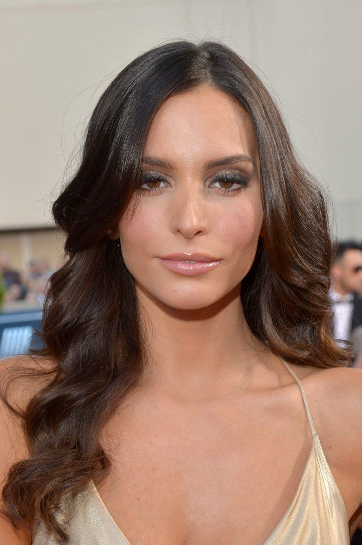 Génesis Rodriguez's Latin Grammy Awards Makeup Was All About the Smoky Eye