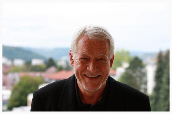 seit 20 Jahren wgv Beratung und Service - Helmut Halt