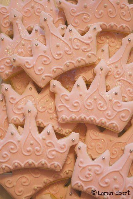crown cookies                                                       …