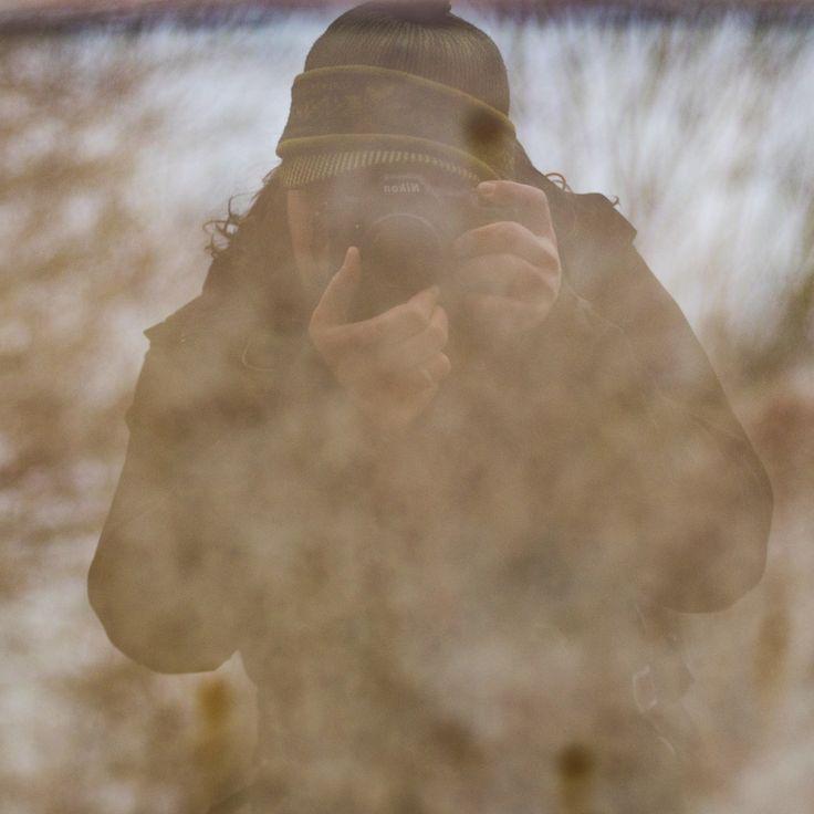 Autoportrét, vlastně teď se tomu říká selfie :-D - shared with pixbuf.com #portrét #portrait #selfie #thatsme #nikon #nokin #nofilter