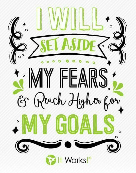 What are your goals?!?  Let me help you reach them!!! Www.lisafisherwrap.itworks.com