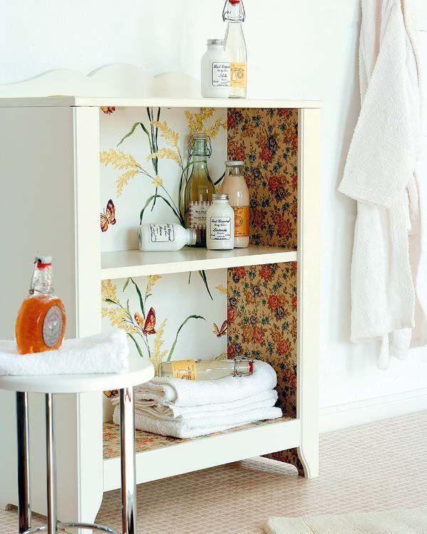 Propuestas para renovar muebles
