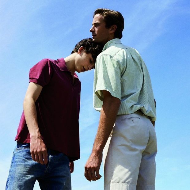 """The author of """"Call Me By Your Name"""" shared a confusing, but hopeful, update. Netflix Online, Movies Online, Lgbt, Star Character, In And Out Movie, Film Releases, Man Movies, Expresso, Drama Film"""