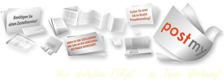 Kostenlose Online-Gebietsplanung und Preiskalkulation Direkte Planung auf der Ebene von Postleitzahlen, Kreisen, Gemeinden usw. in ganz Deutschland Vermittlung von Aufträgen von Zustellunternehmen Durchführung von Verteilungen, sowohl in einem bestimmten Radius rund um Ihr Unternehmen, als auch in einem räumlich zusammenhängenden Verteilgebiet (z.B. eine Vollabdeckung der Postleitzahl) Verteiler-Jobs als Fahrer bzw. Einsatzleiter oder Kontrolleur