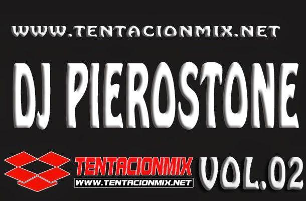 descargar pack remix 02 - Dj Pierostone | descargar pack de musica remix