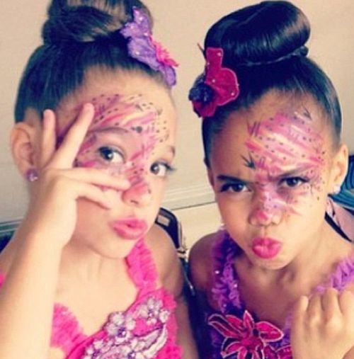 dance moms mackenzie and asia