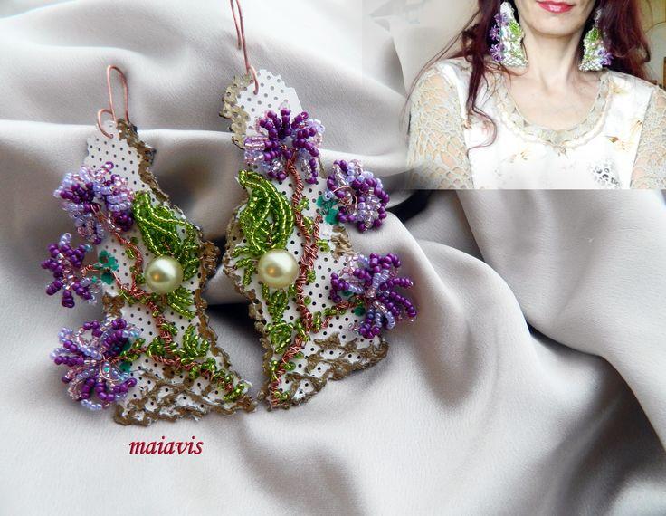 Eatings, handmade,feminin,flowers