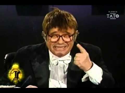 Tato Bores y Piazzola.mp4 - YouTube