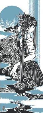 """作家手拭 """"猪"""" by ワカマツカオリ(Kaori Wakamatsu) - FEWMANY ONLINE SHOP"""