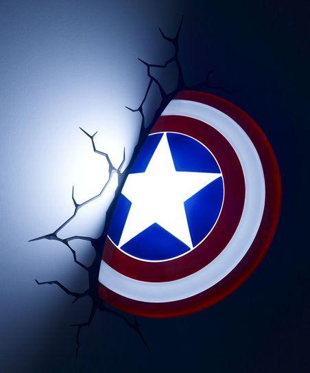 Best Captain America Room Images On Pinterest Bedroom Ideas