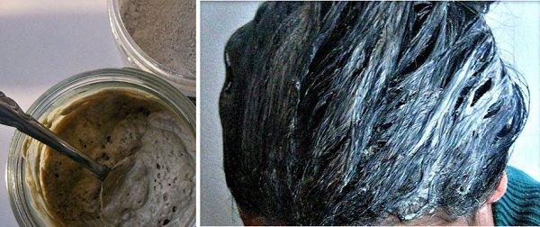 Cómo hacer una mascarilla desitoxicante para el pelo y cuero cabelludo. - Vida Lúcida