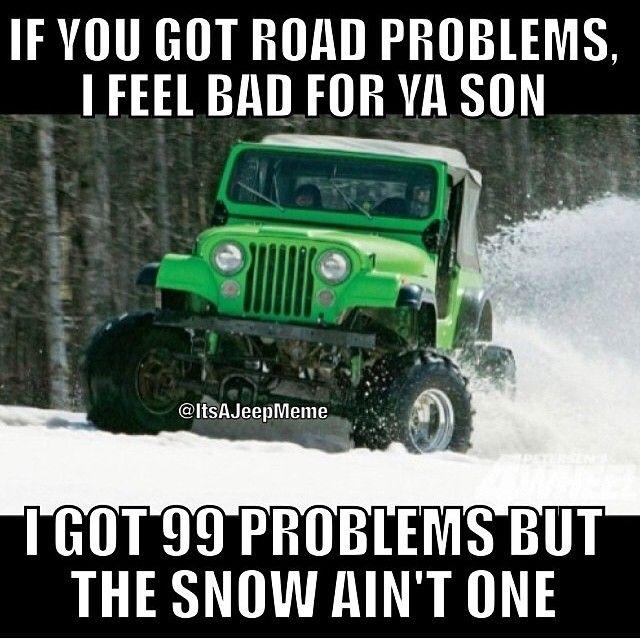Funny Jeep Meme : Who misses winter fun padgram jeep meme pinterest