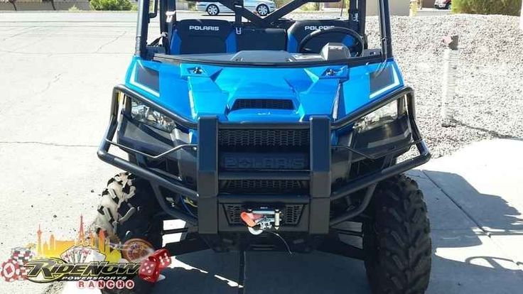 New 2016 Polaris RANGER XP 900 EPS Trail Edition Blue Fir ATVs For Sale in Nevada. 2016 Polaris RANGER XP 900 EPS Trail Edition Blue Fire, 2016 Polaris® RANGER Crew® XP 900-5 EPS Velocity Blue Hardest Working Features <li>The ProStar® Engine Advantage</li><p>The RANGER CREW® 900 ProStar® engine is purpose built, tuned and designed alongside the vehicle resulting in an optimal balance of smooth and reliable power. The ProStar® 900 engine was developed with the ultimate