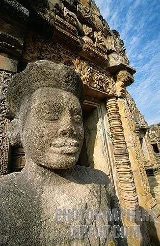 The Khmer Hindus of Cambodia: Black Asian History – By Oguejiofo Annu   Rasta Livewire