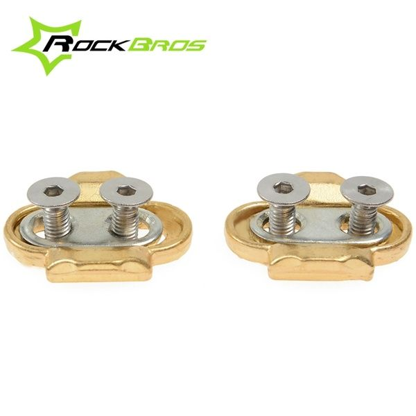 Bike Cycle Premium Cleats Crank Brothers Egg Beater Candy Acid Mallet Pedal
