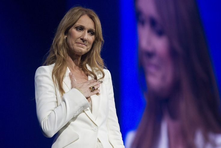 Celine Dion pushes through her sorrow on new album Encore un soir: review (Toronto Star 26 August 2016)