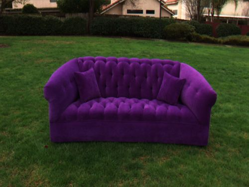 love this couch  too   I also love purple kitchen stuff so I dunno my whole house can't be purple...or can it?