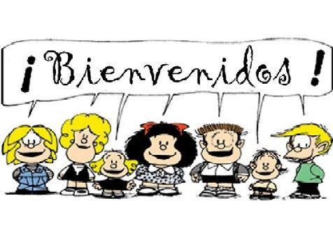 Los 10 mejores personajes de Mafalda | Top10de.com