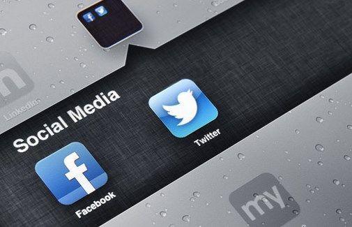 Tips Cara Berbisnis Online Di Twitter dan Facebook
