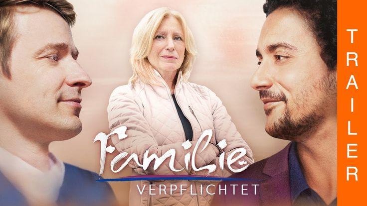FAMILIE VERPFLICHTET - Offizieller Trailer