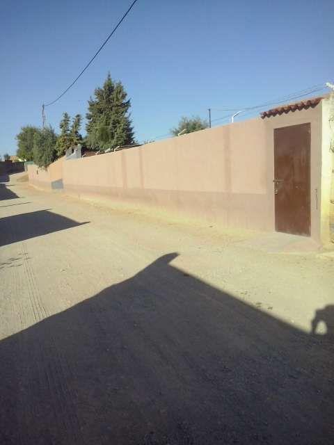 VENTA DE CHALETS EN FINCA RUSTICA EN PROVINCIA DE MALAGA - ANDALUCIA - ESPAÑA -  - 1300 M2 - TELEFONO : 610636691