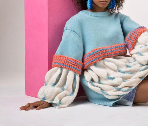 Knit Attitude                                                       …