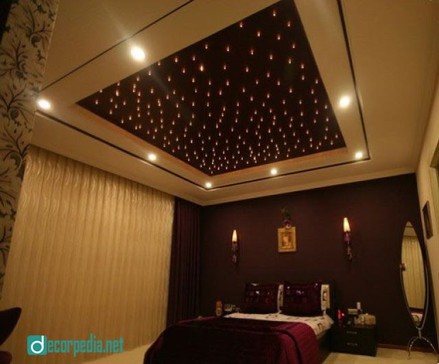 The Best False Ceiling Designs And Ideas For Bedroom 2019 With Led Lights Bedroom False Ceiling Design False Ceiling Design Best False Ceiling Designs