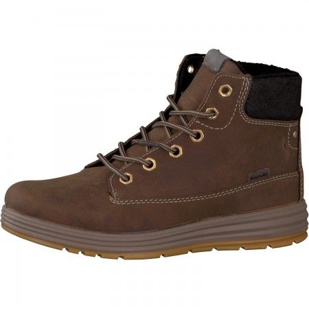 Ricosta Derek Brown Waterproof Boots