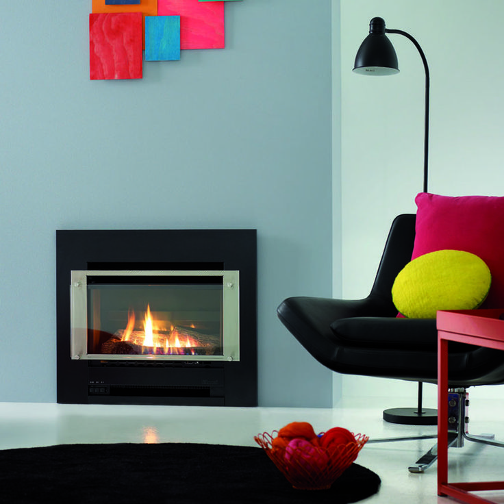 slimfire 252 gas log fireplace rinnai australia