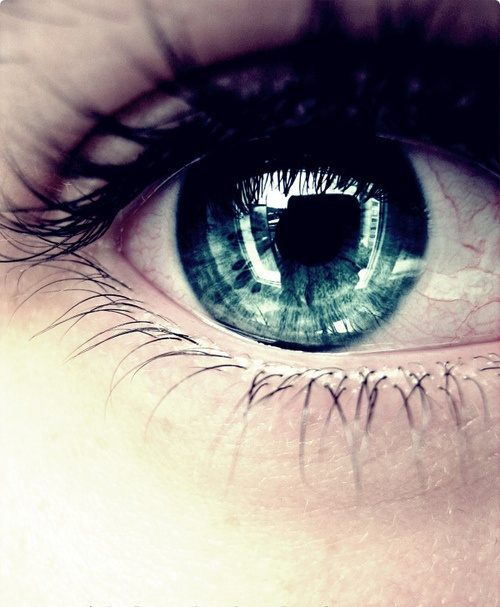 Eye Reflection Photoshop 9 best images about Re...