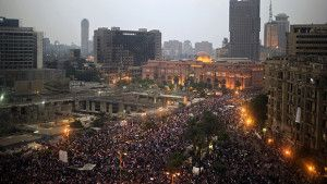 Two years back, Tahrir square was flooded with masses that were raising slogans against the atrocious and rigour rule of Hosni Mubarak comprising of more than five decades. The sprawling masses resisted against the long dictatorial rule of Hosni Mubarak. They want to get rid of precarious crisis which ushered complete turmoil in the life [...]