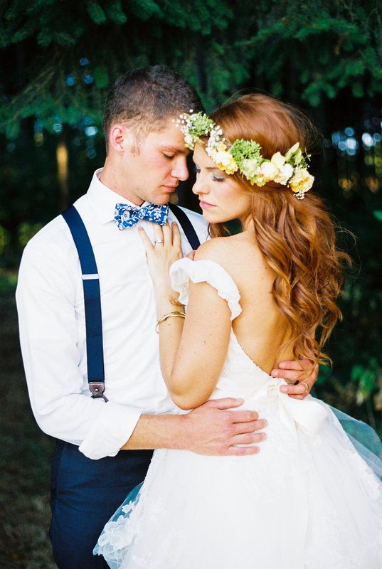 Jeremy and Audrey Roloff @stylemepretty @gws @theknot Photo By Christianne Taylor